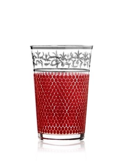 Rakle 260 cc Moroccon Meşrubat Bardağı Siyah